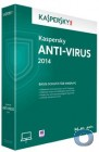 Kaspersky Anti-Virus 2014 5 PCs 2 Jahre Download