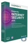 Kaspersky Internet Security 2014 2 PCs 1 Jahr Download / Limited Editon