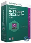 Kaspersky Internet Security 2016 / 5 PCs / 2 Jahre / Download / Verl�ngerung