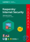 Kaspersky Internet Security 2017 / 1 Ger�t / 1 Jahr
