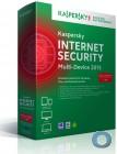 Kaspersky Internet Security Multi-Device 2015 / 3 Ger�te 2 Jahre