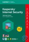 Kaspersky Internet Security Multi-Device 2016 / 3 Ger�te / 1 Jahr