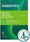 Kaspersky Internet Security for Android | 1 Gerät | 1 Jahr