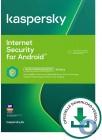 Kaspersky Internet Security for Android | 3 Geräte |1 Jahr Verlängerung