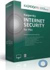 Kaspersky Internet Security for Mac 15 / 1 Ger�t 1 Jahr