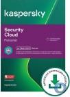 Kaspersky Security Cloud 2021 Personal | 3 Geräte | 1 Jahr Schutz