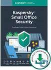 Kaspersky Small Office Security | 1 Server + 5 PC + 5 Mobile | 1 Jahr | Verlängerung