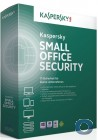 Kaspersky Small Office Security 4 / Staffel 15 - 19 / 1 Jahr Verl�ngerung