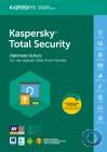 Kaspersky Total Security Multi Device 3 Ger�te 1 Jahr