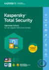 Kaspersky Total Security Multi Device 3 Ger�te 2 Jahre
