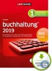 Lexware Buchhaltung 2019 | 365 Tage Laufzeit | Download