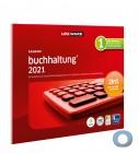 Lexware Buchhaltung 2021 | 365 Tage Laufzeit | FFP (frustfreie Verpackung)