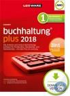 Lexware Buchhaltung Plus 2018 | Abo-Vertrag | Download