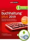 Lexware Buchhaltung Plus 2019 | 365 Tage Laufzeit | Download