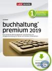 Lexware Buchhaltung Premium 2019 | 365 Tage Laufzeit | Download