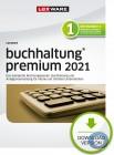 Lexware Buchhaltung Premium 2021 | 365 Tage Version | Download