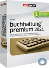 Lexware Buchhaltung Premium 2021   365 Tage Version   Minibox