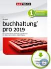 Lexware Buchhaltung Pro 2019 | 365 Tage Laufzeit | Download