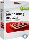Lexware Buchhaltung Pro 2021   365 Tage Laufzeit   Minibox