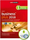 Lexware Business Plus 2018 | 365 Tage Laufzeit | Download