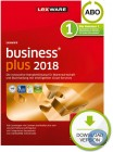 Lexware Business Plus 2018 | Abo-Vertrag | Download