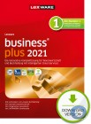 Lexware Business Plus 2021 | 365 Tage Laufzeit | Download