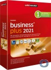 Lexware Business Plus 2021 | 365 Tage Laufzeit | Minibox