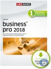 Lexware Business Pro 2018 | 365 Tage Laufzeit | Download