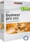 Lexware Business Pro 2021 | 365 Tage Laufzeit | Minibox