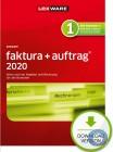 Lexware Faktura+Auftrag 2020 | 365 Tage Laufzeit | Download