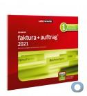 Lexware Faktura+Auftrag 2021 | 365 Tage Laufzeit | FFP (frustfreie Verpackung)