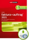 Lexware Faktura+Auftrag 2021 | Abonnement | Download