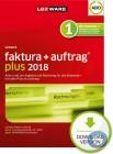 Lexware Faktura+Auftrag Plus 2018 | Abo-Vertrag | Download