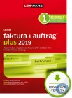 Lexware Faktura+Auftrag Plus 2019 | 365 Tage Laufzeit | Download