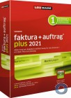 Lexware Faktura+Auftrag plus 2021 | 365 Tage Laufzeit | Minibox