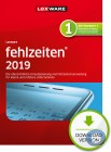 Lexware Fehlzeiten 2019 | 365 Tage Laufzeit | Download
