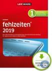 Lexware Fehlzeiten 2019 | Abo-Vertrag | Download