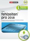 Lexware Fehlzeiten Pro 2018 | Abo-Vertrag | Download