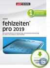 Lexware Fehlzeiten Pro 2019 | Abo-Vertrag | Download