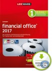 Lexware Financial Office 2017 (21.00) / Jahresversion 365-Tage / Download
