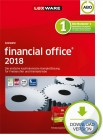 Lexware Financial Office 2018 | Abo-Vertrag | Download