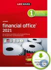 Lexware Financial Office 2021 | 365 Tage Laufzeit | Download