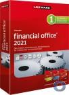 Lexware Financial Office 2021 | 365 Tage Laufzeit | Minibox