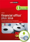 Lexware Financial Office Plus 2018 | 365 Tage Laufzeit | Download
