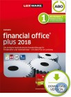 Lexware Financial Office Plus 2018 | Abo-Vertrag | Download