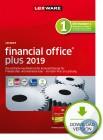 Lexware Financial Office Plus 2019 | 365 Tage Laufzeit | Download