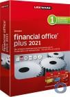 Lexware Financial Office Plus 2021 | 365 Tage Laufzeit | Minibox