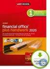 Lexware Financial Office Plus Handwerk 2020| Abonnement | Download