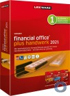 Lexware Financial Office Plus Handwerk 2021| 365 Tage Laufzeit  | Minibox