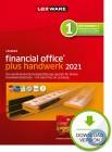 Lexware Financial Office Plus Handwerk 2021| Abonnement | Download